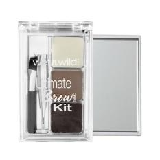 Diskon Wet N Wild Ultimate Brow Kit Ash Brown Akhir Tahun
