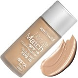 Harga Wet N Wild Ultimate Match Spf 15 Foundation Sand