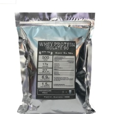Whey Protein Isolate 90 Wpi90 By Otototot72.