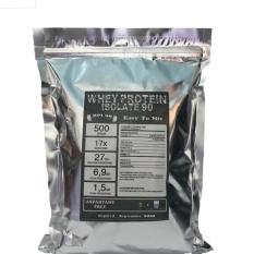 Spesifikasi Whey Protein Isolate 90 Wpi90T