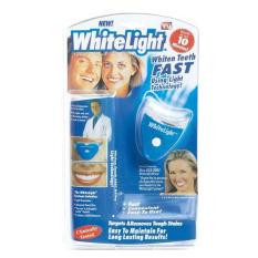 Jual White Light Pemutih Gigi Putih Satu Set