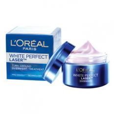 Toko L Oreal White Perfect Clinical Night Cream 50Ml Online Terpercaya