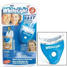 Beli Whitelight Teeth Whitening Pemutih Gigi White White Light Asli