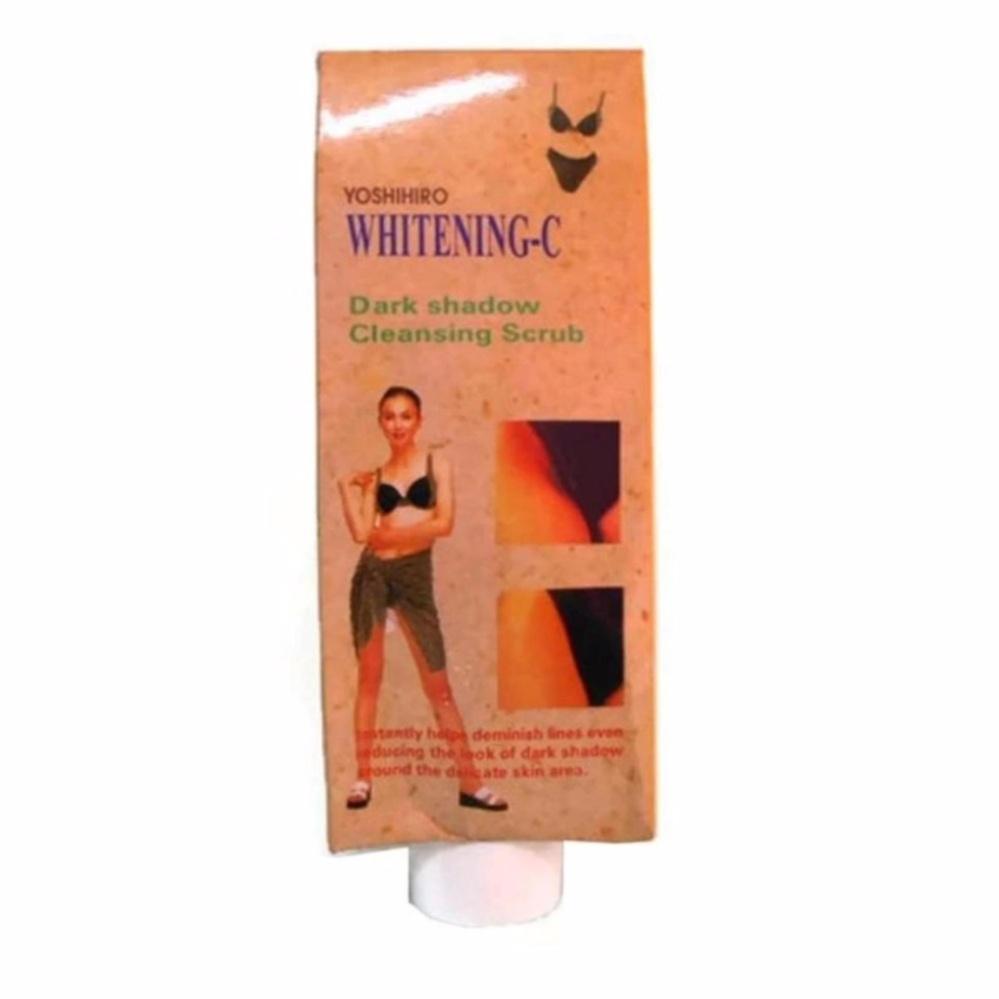 Debiuryn Holiblitz Whitening Bleaching Cream Krim Pemutih Ketiak Underarm Dan Selangkangan 200 G - Daftar Update Harga Terbaru Indonesia