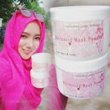 Harga Whitening Mask Powder Wmp Masker Bubuk Korea Original