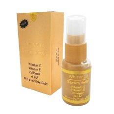 ... Whitening Serum Gold 1 Pcs