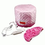 Harga Whiz Electric Spa Hair Treatment Pink Topi Krembat Elektrik Pink Termurah