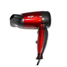 Toko Jual Wigo Hair Dryer W 350 Merah