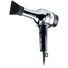 Wigo Taifun - 1100 Strong Hair Dryer Styling Hot And Cool - Silver