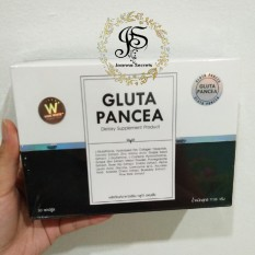 Jual Wink White Gluta Pancea Original Thailand 30 Capsul Di Bawah Harga