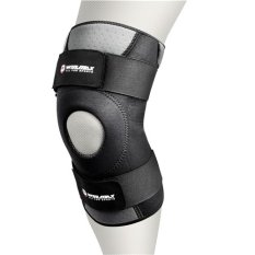 Harga Winmax Sport Wmf09013 Adjustable Knee Support L Hitam Intl Original