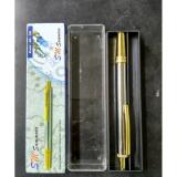 Review Winnia Lancing Device Pen Bekam Stainless Auto Klik Sammora Sm 258