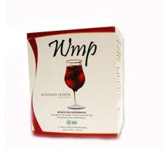 Model Wmp Minuman Pelangsing 1Box Isi 15Sc Terbaru