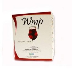 Jual Wmp Slimming Juice Wmp Branded
