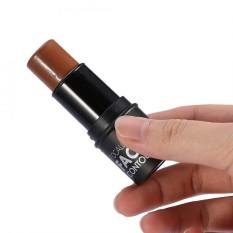 【Beli satu gratis satu】Wanita Facial Kontur Stabilo Highlighting Stick Shimmer Riasan Alat (#3!!)-Intl