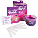 Beli Wonder Wax Painless Hair Removal Set 141Gr Seken