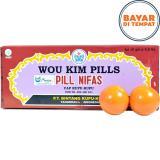 Beli Wou Kim Pills Dus Besar Isi 10 Pil Kredit