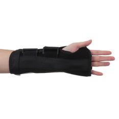 Wrist Brace Support Splint Untuk Terowongan Karpal Artritis Olahraga Keseleo Ketegangan Sakit Kanan L Indonesia Diskon 50