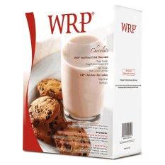 Jual Wrp 6 Day Diet Pack Wrp Nutritious Drink Wrp Cookies Murah