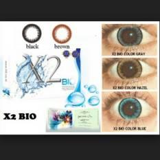 Harga X2 Bio Colour Hazel X2 Terbaik