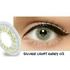 Promo X2 Ice Silver Light Gray Murah