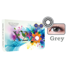 Promo X2 Softlens Bio Color Grey Normal