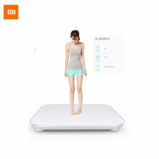 Berapa Harga Xiaomi Mi Smart Scale International Bluetooth 4 Led Display For Android Ios White Xiaomi Di Dki Jakarta