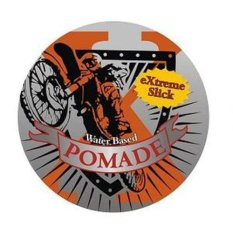 Xpomade Extreme Slick - Pomade Made in Indonesia - 80gr