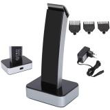 Jual Yaer Hot Electric Clipper Pemangkas Rambut Beard Rechargeable Haircut Hair Profesional Cutter Mesin Pemotong Rambut Untuk Pria Eu Plug Online Tiongkok