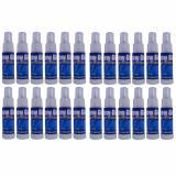 Jual Beli Online Yala Paket 24 Botol Cairan Pembersih Kacamata New Glow Putih