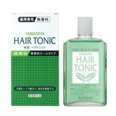 Berapa Harga Yanagiya Hair Tonic 240 Ml Di Dki Jakarta