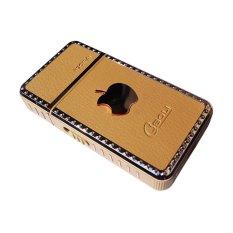 Spek Yangunik Alat Cukur Jenggot Dan Kumis Rscw A1 Gold Yangunik