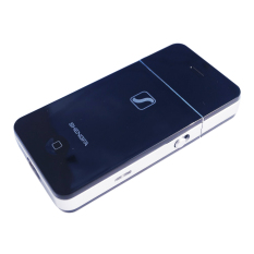 Spesifikasi Yangunik Cukuran Jenggot Bentuk Iphone Rscw2055 Hitam Paling Bagus