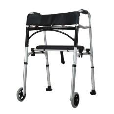 Yc8201 Terbaik Tali Sabuk Kulit Kursi Roda Bagian untuk Lansia Senior, Wanita Hamil, Cacat Pasien Dll. -Internasional