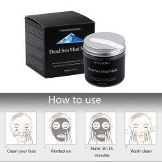 Harga Termurah Yilee 250G Pure Body Naturals Keindahan Laut Mati Masker Lumpur Untuk Perawatan Wajah Nbsp Intl