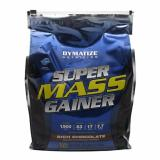 Beli Barang Dymatize Nutrition Super Mass Gainer Eceran 1 Lbs New Packaging Online