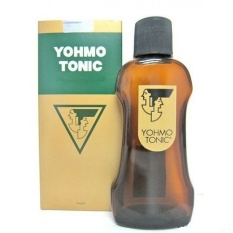 Beli Yohmo Hair Tonic From Japan 200Ml Yohmo Tonic Online