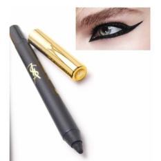 Harga Ysl Dessin Du Regard Eyeliner Pencil Waterproof 01 Black 8 Gr Yang Bagus