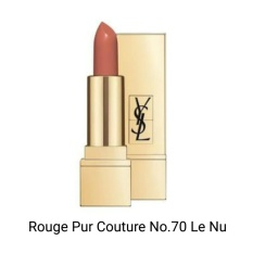 Ysl Rouge Pur Couture Mini No13 Le Orange 16 Gr - Harga Terkini dan ... 4148ddbb69