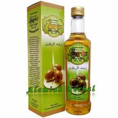 Spesifikasi Zaitun Laarise Extra Virgin Oilve Oil Premium Quality 350Ml Online
