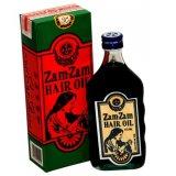 Jual Zam Zam Oil Penumbuh Jambang Herbal Kumis Bulu Jenggot Rambut 115Ml Branded