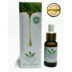 Harga Termurah Zein Herba Serum Pembesar Payudara Alami