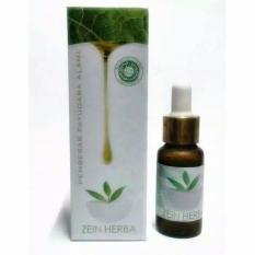 Zein Herba - Serum Pembesar Payudara Alami