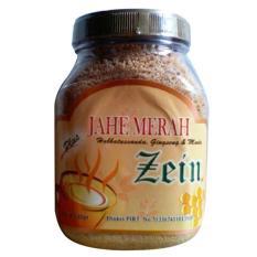 Review Zein Jahe Merah Toples 330Gr Paket 3 Botol Zein Di Jawa Barat