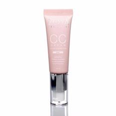 Zoya Cosmetics CC Cream Sand