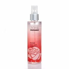 Zoya Cosmetics Body Mist Rose