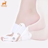 Diskon Zrong Bunion Perangkat Hallux Valgus Orthopedic Toe Correct Malam Feet Care Corrector Thumb Harian Big Tulang Orthotics Putih Branded