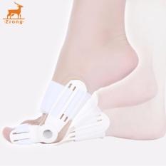 Harga Zrong Bunion Perangkat Hallux Valgus Orthopedic Toe Correct Malam Feet Care Corrector Thumb Harian Big Tulang Orthotics Putih Di Indonesia
