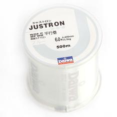 Diskon 500 M Nylon Fishing Line Japanese Tahan Lama Monofilamen Rock Laut Pancing Daiwa Thread Bulk Spool 3 5 Branded