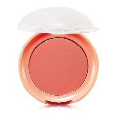 Review Toko Etude Lovely Cookie Blusher 11 Peach Sue Wafers Online